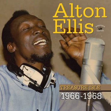 Alton Ellis Treasure Isle Sister Ray
