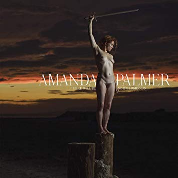 Amanda Palmer there Will Be No Intermission Sister Ray