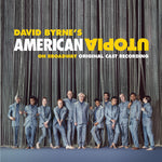David Byrne American Utopia On Broadway (Original Cast