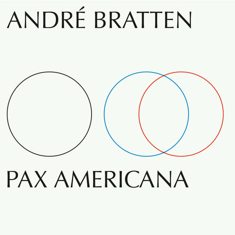 Andre Bratten Pax Americana Sister Ray