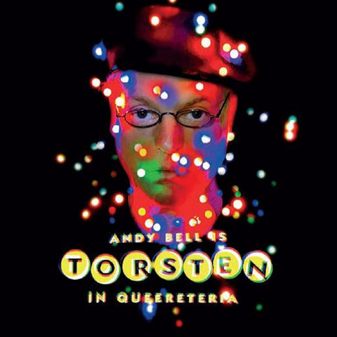 Andy Bell Torsten In Queereteria Sister Ray