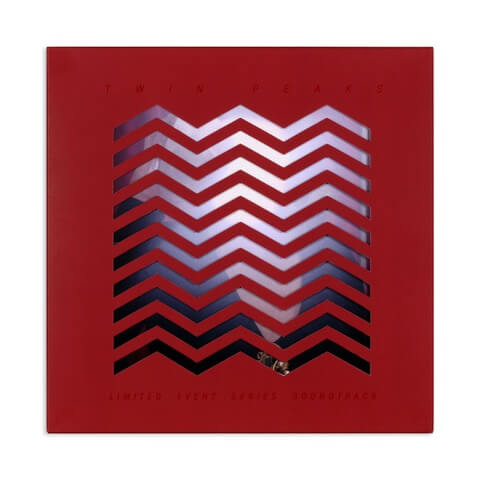 Angelo Badalamenti Twin Peaks Limited Event Series Soundtrack Sister Ray