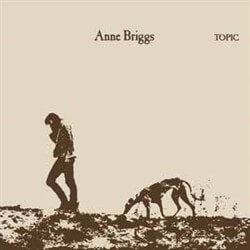 Anne Briggs Sister Ray