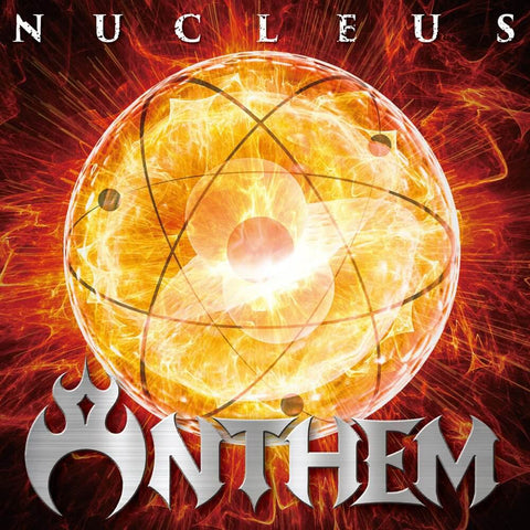 Anthem Nucleus Sister Ray