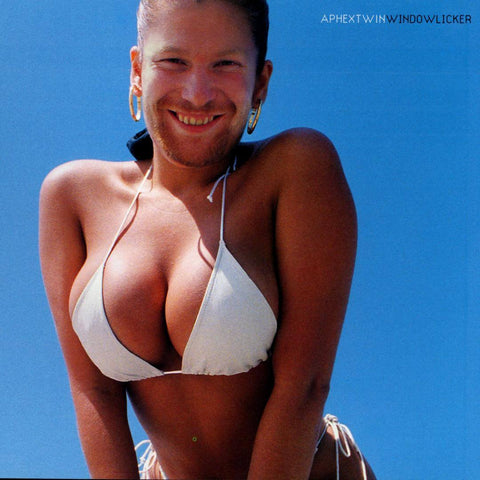 Aphex Twin Windowlicker Sister Ray