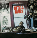 Archie Shepp Attica Blues Sister Ray