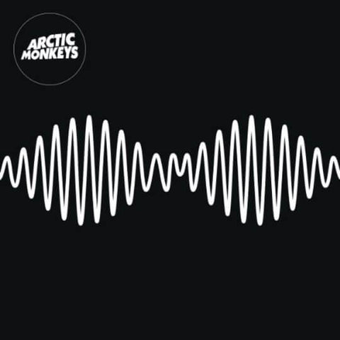 Arctic Monkeys AM Sister Ray