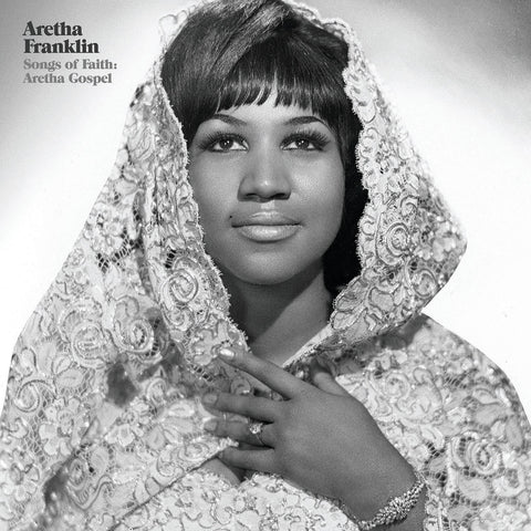 Aretha Franklin Songs Of Faith Sister Ray