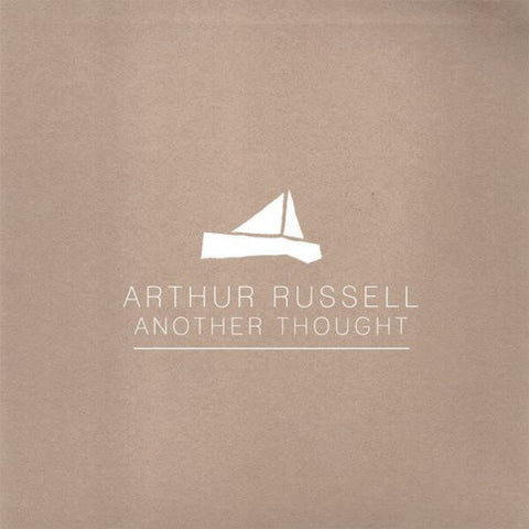 Arthur Russell Another Thought Sister Ray