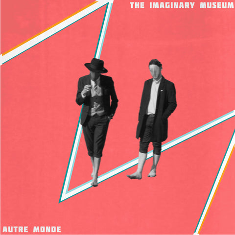 Autre Monde The Imaginary Museum LP 0793591913698 Worldwide
