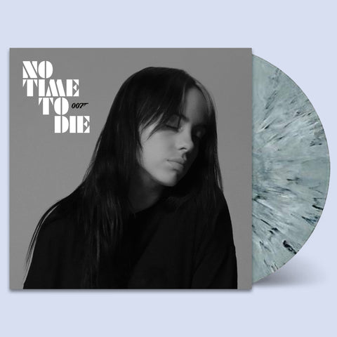 "No Time To Die - Limited 7"" Single"