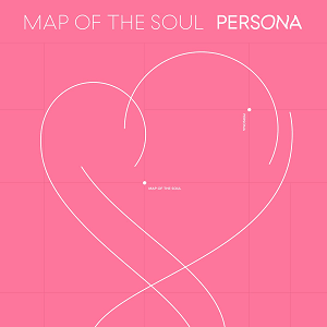 BTS Map Of The Soul Persona Sister Ray