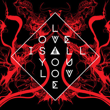 Band Of Skulls Love Is All You Love Sister Ray