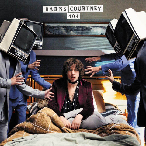 Barns Courtney 404 Sister Ray