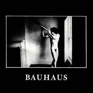 Bauhaus In The Flat Field Sister Ray