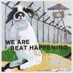 Beat Happening We Are Beat Happening Limited 7LP