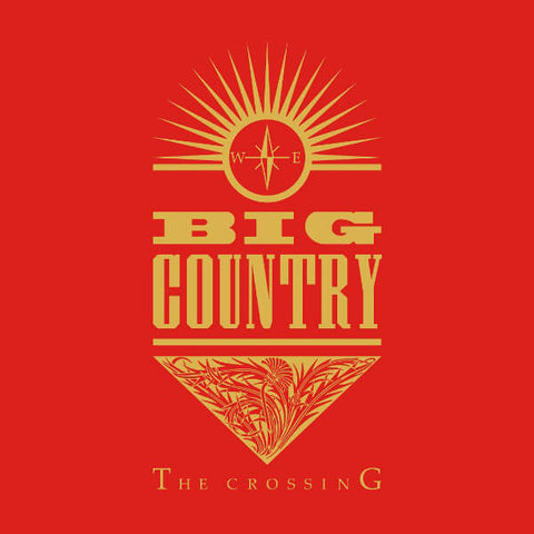 Big Country The Crossing Sister Ray