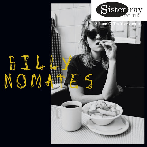 Billy Nomates