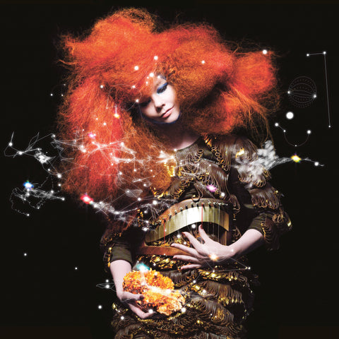Björk Biophilia LP 5016958141769 Worldwide Shipping