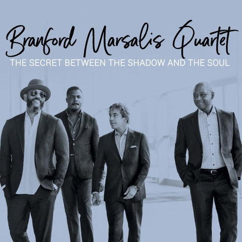 Branford Marsalis secret sister ray