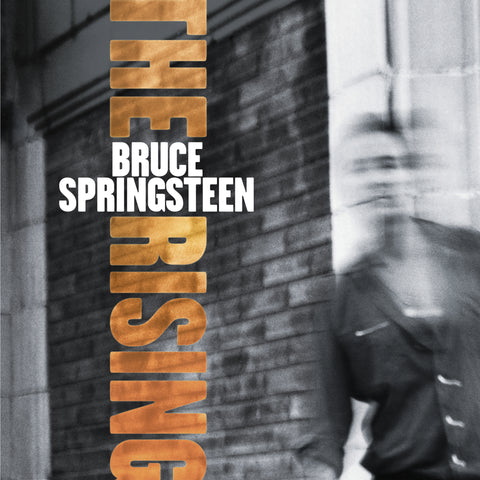 Bruce Springsteen The Rising 2LP 190759789117 Worldwide