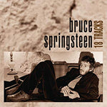 Bruce Springsteen 18 Tracks 2LP 190759789315 Worldwide