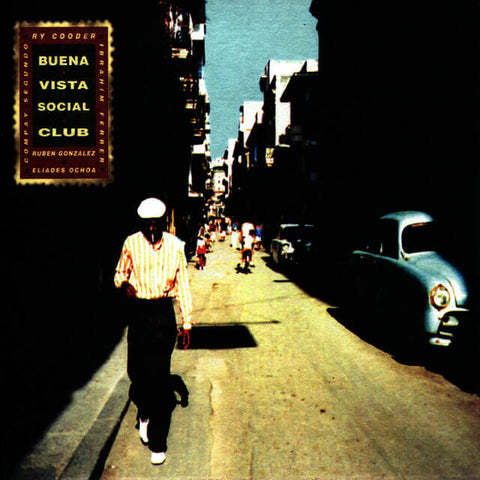 Buena Vista Social Club Sister Ray