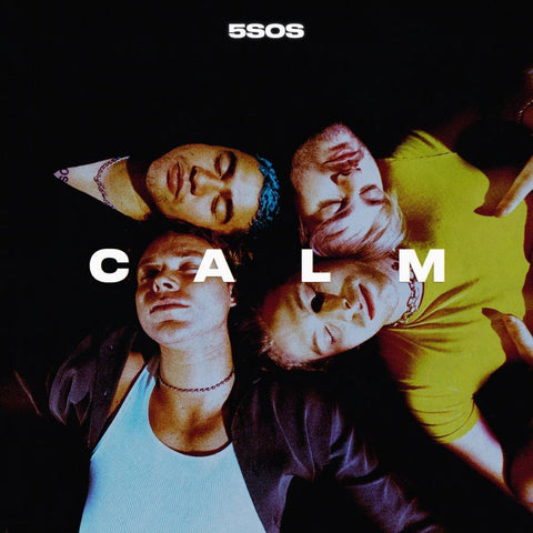 5 Seconds Of Summer Calm 0602508831294 Worldwide Shipping