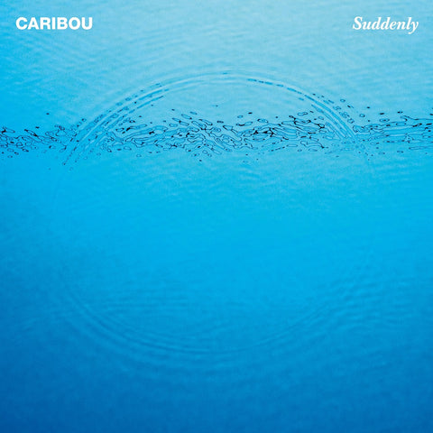 Caribou Suddenly 4250506834715 Worldwide Shipping