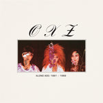 OXZ Along Ago: 1981-1989 0817949016340 Worldwide Shipping