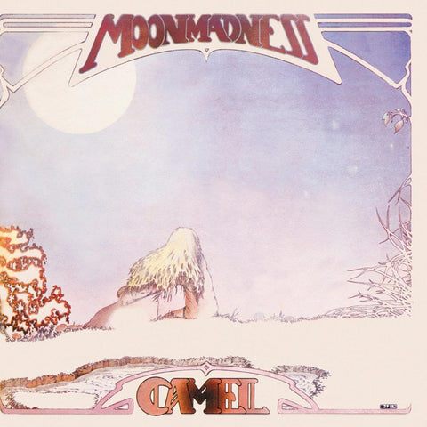 Camel Moonmadness LP 0602577828560 Worldwide Shipping
