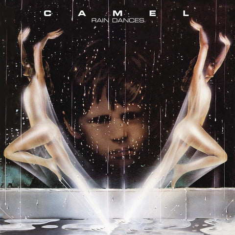 Camel Rain Dances LP 0602577828720 Worldwide Shipping