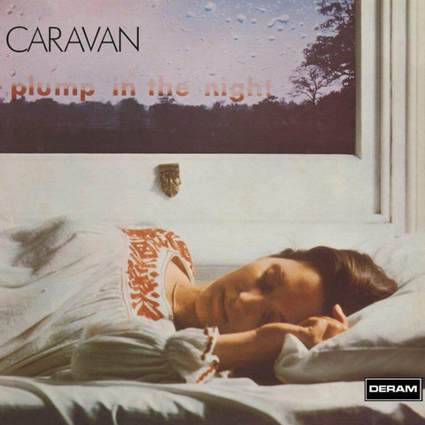 Caravan For Girls Who Grow Plump In The Night Sister Ray