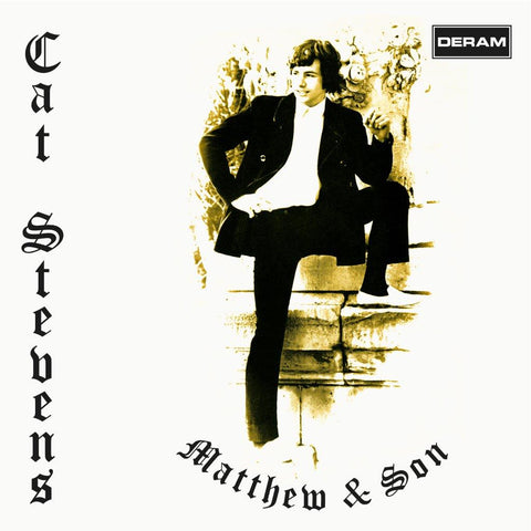Cat Stevens Matthew & Son LP 0602508161056 Worldwide