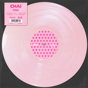 Chai Pink 12 5413356001730 Worldwide Shipping
