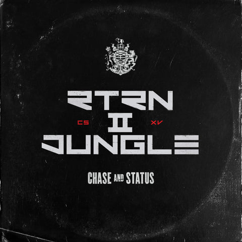 Chase & Status Rtrn II Jungle Sister Ray