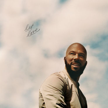 Common Let Love Sister Ray