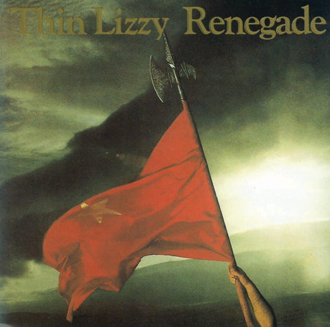 Thin Lizzy Renegade LP 0602508026423 Worldwide Shipping