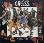 Crass Best Before 1984 Sister Ray