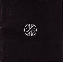 Crass Christ The Album Sister Ray