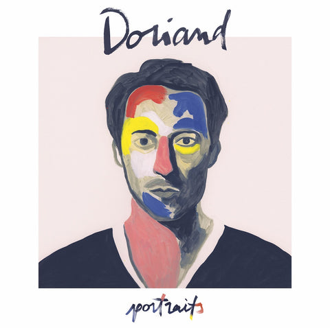 Doriand Portraits LP 4062548006483 Worldwide Shipping
