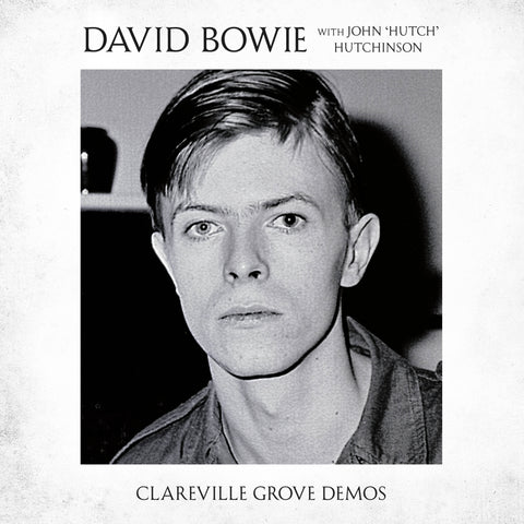 David Bowie Clareville Grove Demos Sister Ray