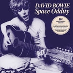 David Bowie Space Oddity Box Sister Ray