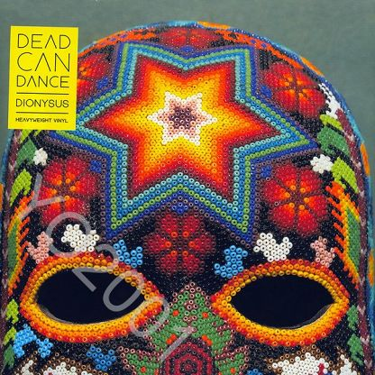 Dead Can Dance Dionysus LP 5051083139144 Worldwide Shipping