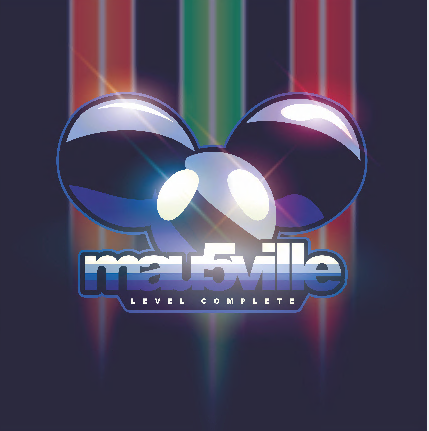 deadmau5 Mau5ville: Level Complete 3LP 5056167114543