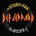 Def Leppard The Story So Far Vol 2 Sister Ray