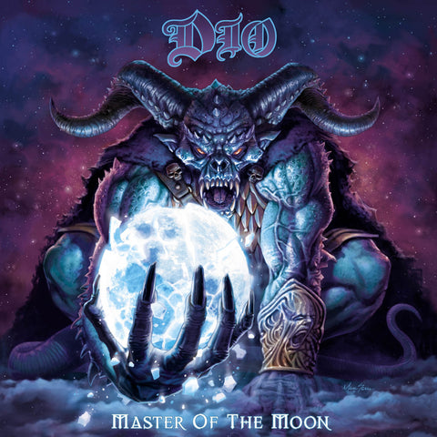 Dio Master Of The Moon 4050538488302 Worldwide Shipping