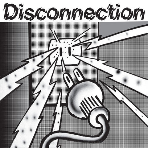 Disconnection Sister Ray