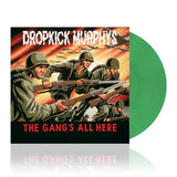 Dropkick Murphys The Gangs All Here PS1 Sister Ray