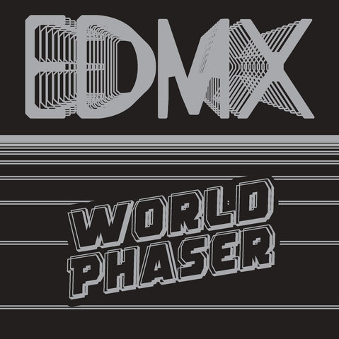 EDMX World Phaser 2LP 5060731224590 Worldwide Shipping